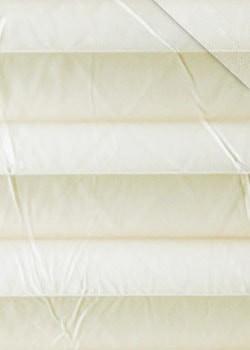 Stoff: B0113 Maßanfertigung Plissee Dachfenster DF20 Comfort für Velux Fenster