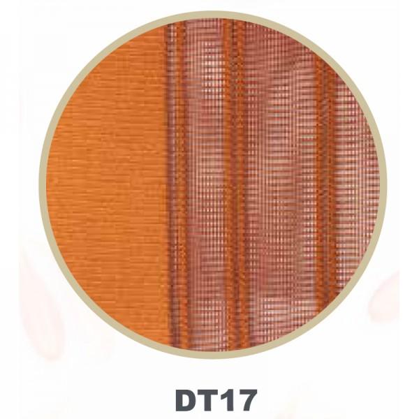 Vertikal Lamellenvorhang Tül Dikey Storperde DT-17