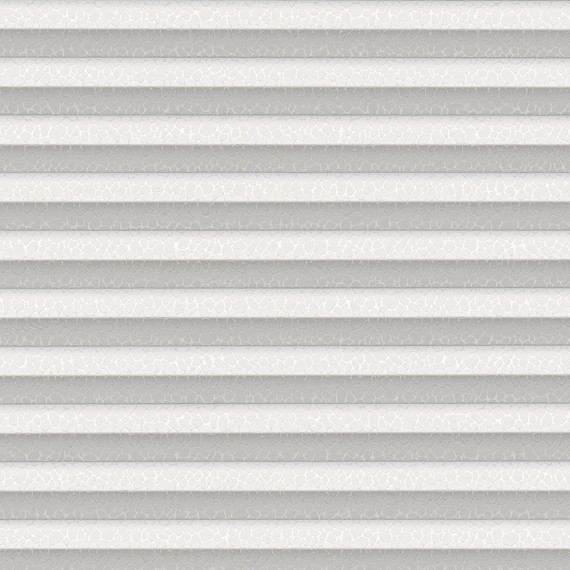 Plissee Cosiflor RUBI 509.21 Weiß