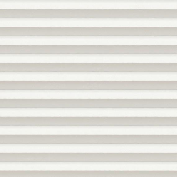 Plissee Cosiflor FLORENZ 147.21 Weiß