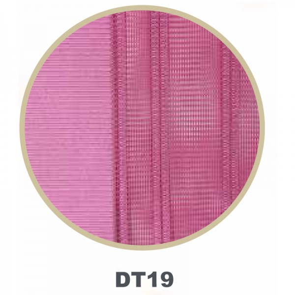 Vertikal Lamellenvorhang Tül Dikey Storperde DT-19