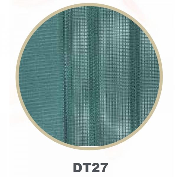 Vertikal Lamellenvorhang Tül Dikey Storperde DT-27