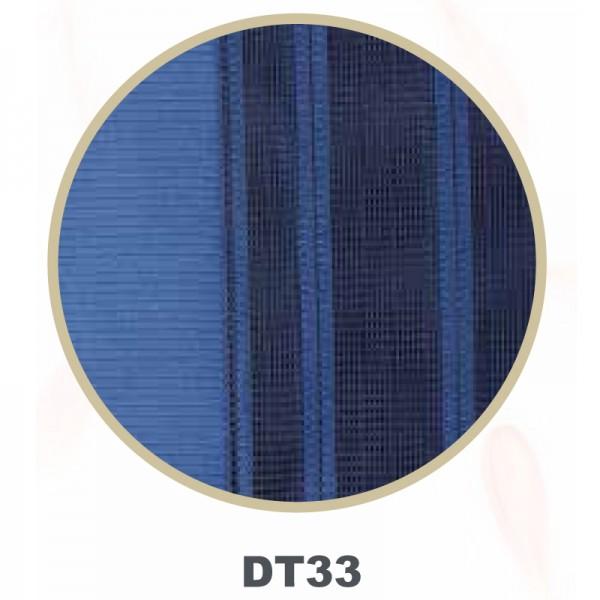 Vertikal Lamellenvorhang Tül Dikey Storperde DT-33