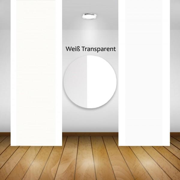 Waschbare Flächenvorhänge Schiebegardine Gardine Vorhang 50x245cm Farbe: 10