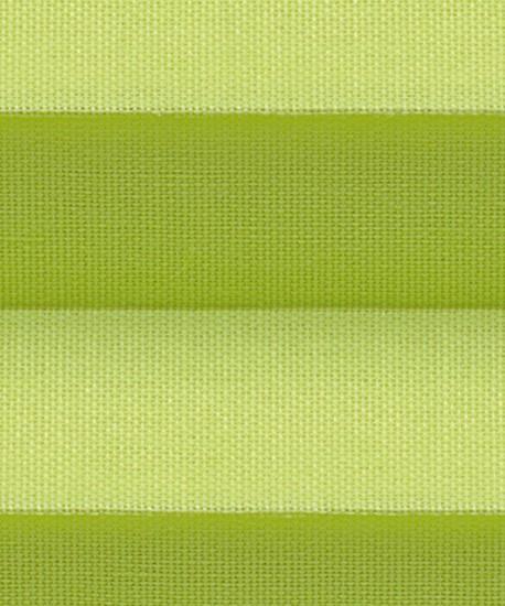 Plissee Cosiflor OLBIA 044.95 Grün