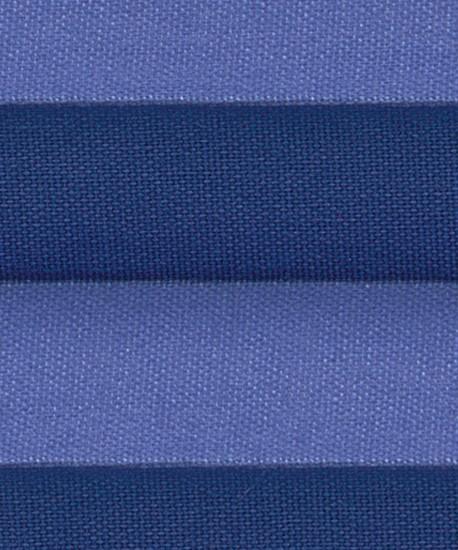 Plissee Cosiflor OLBIA 044.59 Blau