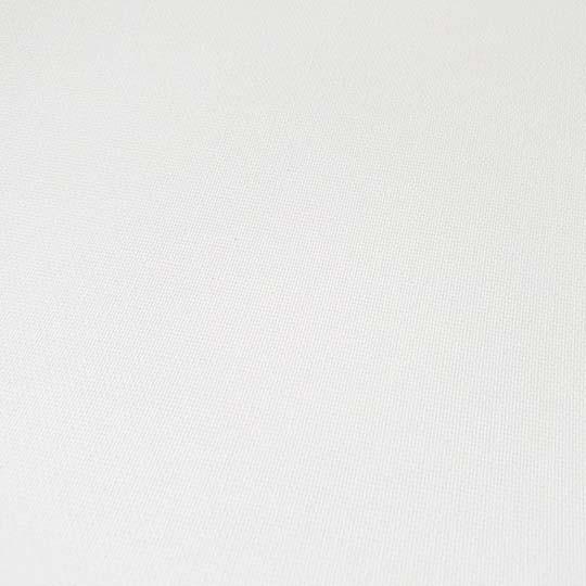 Maßanfertigung Seitenzug Rollo DB3000 verdunkelnder Stoff Farbe: Weiß