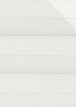 DF20 Maßanfertigung Plissee Hitzeschutz Dachfenster für Velux Stoff: B0059 Hellgrau
