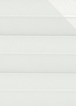 Velux DF20 Maßanfertigung Plissee B0059 Hellgrau