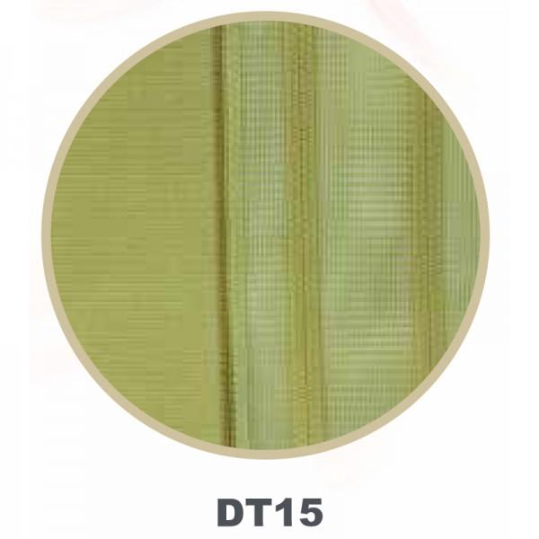 Vertikal Lamellenvorhang Tül Dikey Storperde DT-15