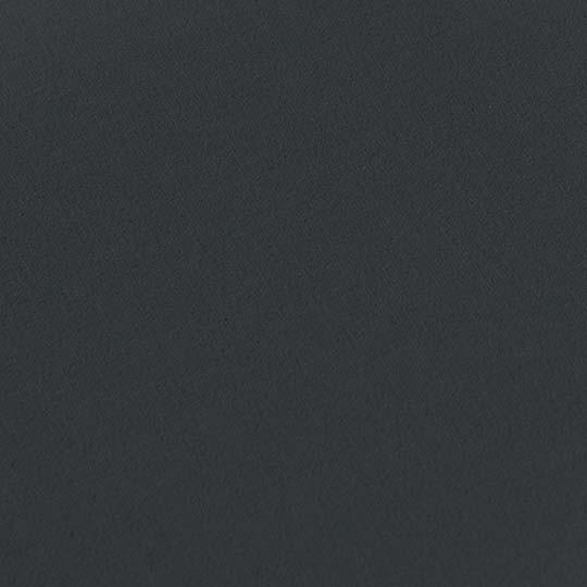 Maßanfertigung Seitenzug Rollo DM2090 blickdichter Stoff Farbe: Dunkelgrau
