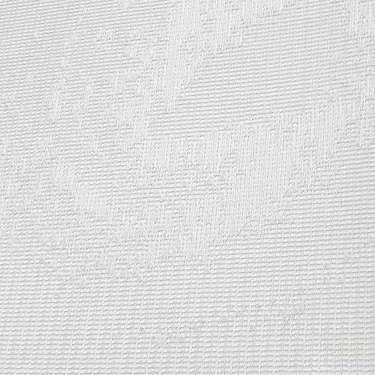 Maßanfertigung Doppelstoff Rollo RTE-25 Weiß