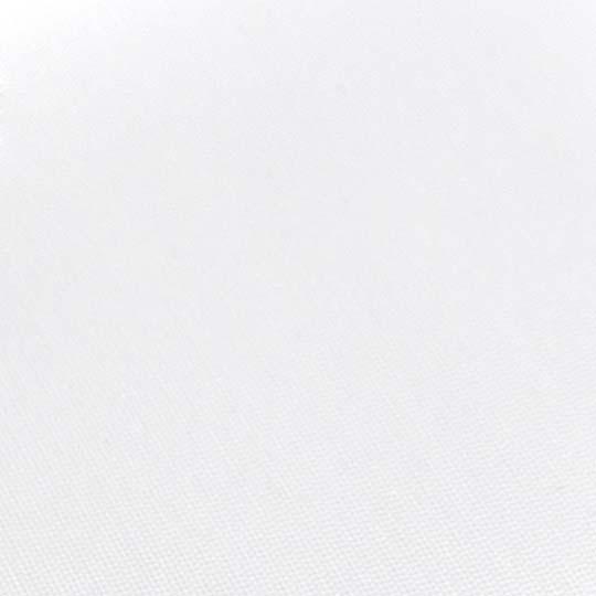 Maßanfertigung Seitenzug Rollo 2604 blickdichter Stoff Farbe: Weiß