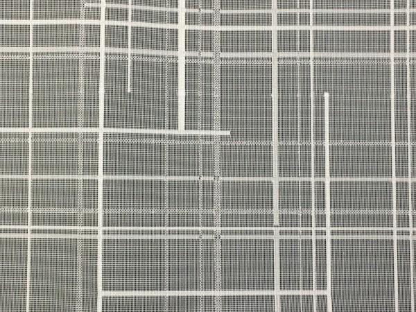Art.885185-S Maßanfertigung Doppelstoff Rollo Transparent und Blickdicht