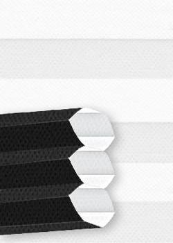 Stoff: B0083 Maßanfertigung Wabenplissee Dachfenster DF20 Comfort für Velux Fenster