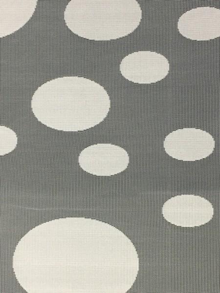 Art.882339 Maßanfertigung Doppelstoff Rollo Transparent und Blickdicht