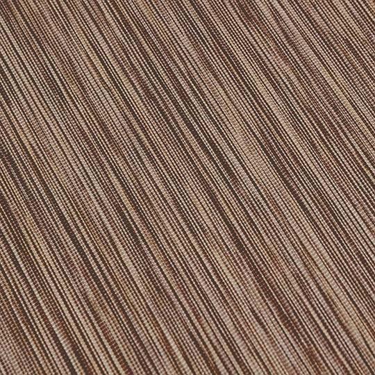 Maßanfertigung Seitenzug Rollo 2604 blickdichter Stoff Farbe: Braun meliert