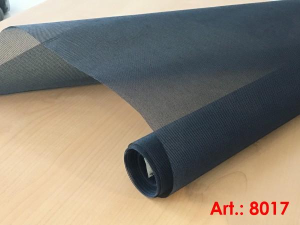 Art: 8017 Flächenvorhänge 50x250cm Schiebegardine Vorhang transparent Kürzbar