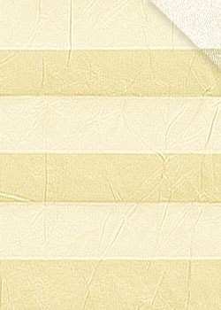 Stoff: B0037 Maßanfertigung Plissee Dachfenster DF20 Comfort für Velux Fenster