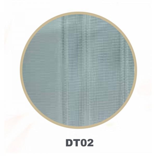Vertikal Lamellenvorhang Tül Dikey Storperde DT-02