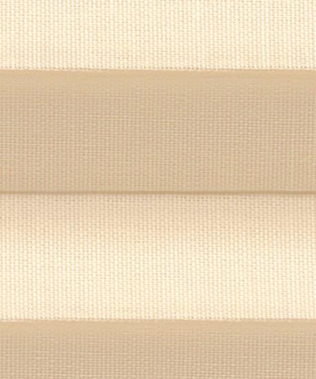 Plissee Cosiflor OLBIA 044.22 Creme