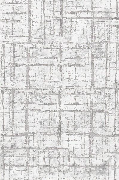 Flora Teppich Lavanta Farbe: Grey 1674A
